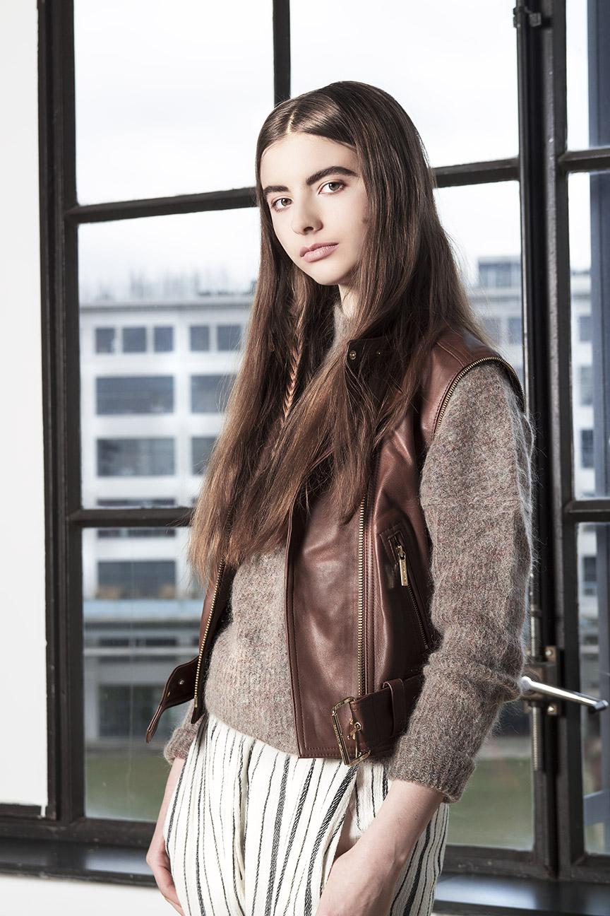 Britt Celeste Kuipers – Portfolioshoot
